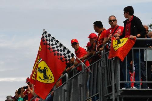 F1, GP Italia 2019: vince Leclerc (4)