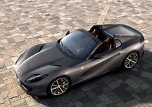 Ferrari 812 GTS | Nuovo capitolo per il V12 anteriore