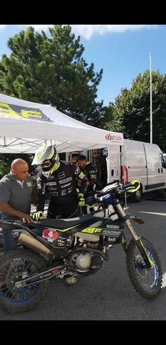 Saranno Famosi. Leonardo Tonelli Update: Campione Italiano Motorally! (4)