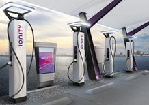 Hyundai-Kia insieme a BMW, Daimler, Ford e Volkswagen in Ionity