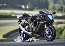 Live Test: la nuova Yamaha YZF-R1 in diretta da Jerez de la Frontera