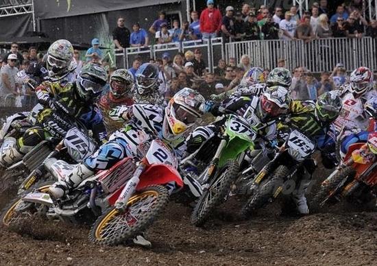 Fermo è pronta per ospitare l'ultimo GP di Motocross!