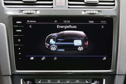 Volkswagen e-Golf al Salone di Francoforte 2019 (6)