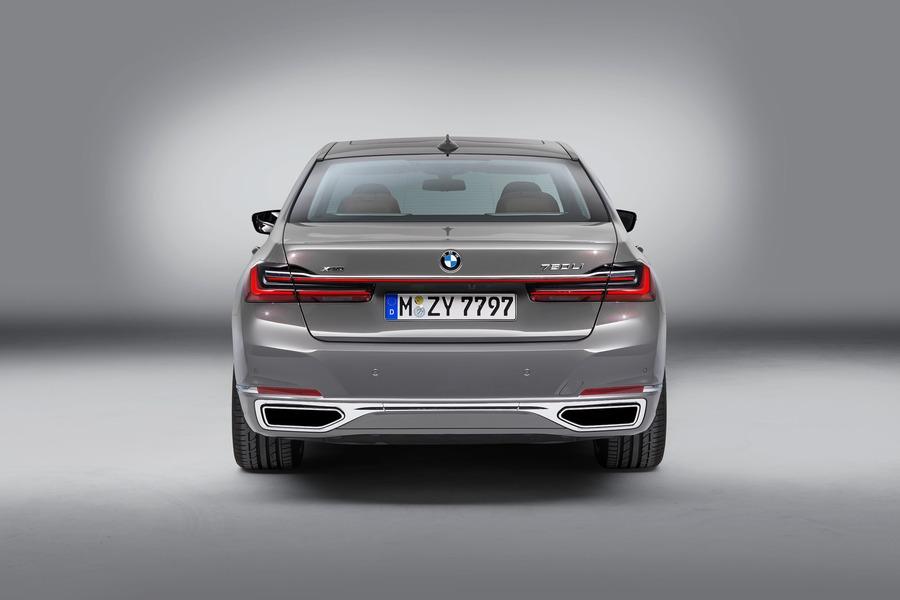 BMW Serie 7 (5)