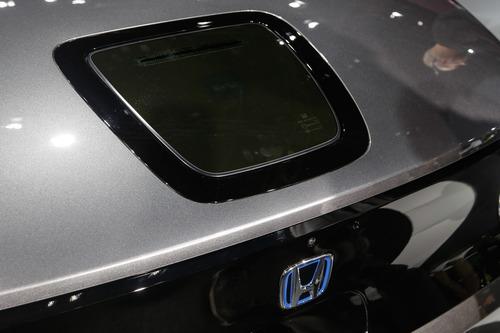 Honda e, svelati i prezzi al Salone di Francoforte 2019: da 35.500 euro (6)