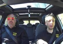 Mini Clubman   test drive #AMboxing