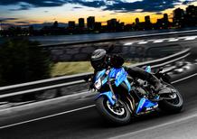 Suzuki GSX-S 750: vantaggi cliente per tutto settembre