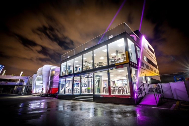 Motorhome F1, Classifica campionato 2019 con SportPesa Racing Point in recupero