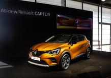 Renault al Salone di Francoforte 2019