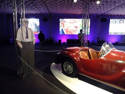 Modena Motor Gallery 2019: a ModenaFiere il 21-22 settembre (6)