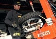Pirelli presenta Scorpion MX Mid Hard 554 e rivoluziona la gamma MX