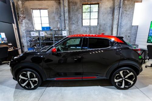 Nissan Juke Premiere Edition, la versione di lancio  (3)