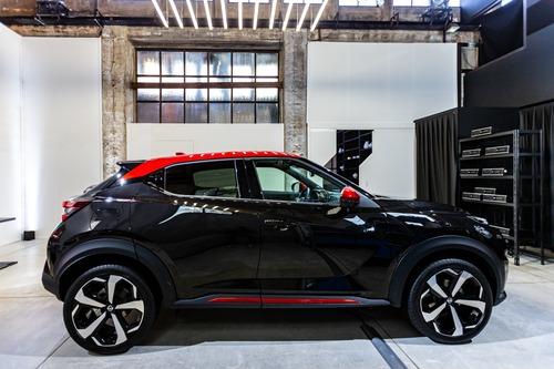 Nissan Juke Premiere Edition, la versione di lancio  (2)