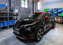 Nissan Juke Premiere Edition, la versione di lancio