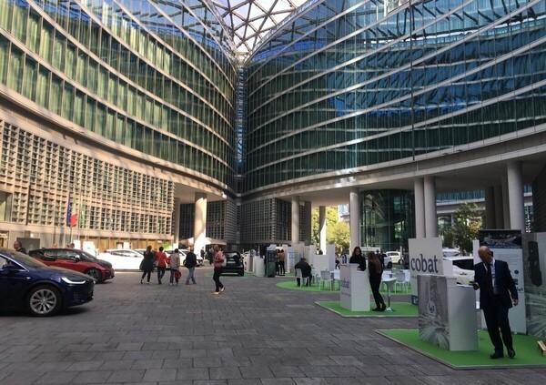 e_mob, il festival della mobilità sostenibile a Milano dal 26 al 28 settembre