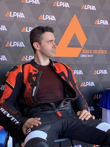 Alpha Experience, diventare pilota: dal sogno alla realtà (3)