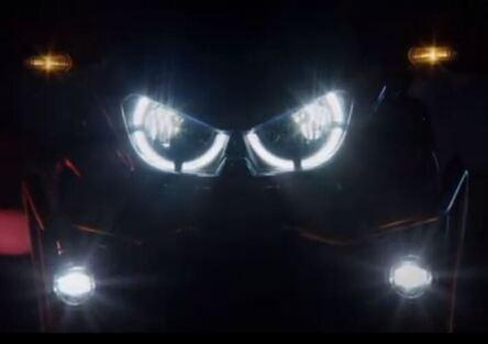 Honda Africa Twin 2020: il nuovo teaser True Adventure. Occhio al 23 settembre...