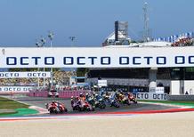 Chi vincerà la gara MotoGP di Misano?