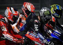 MotoGP 2019 a Misano. I commenti dei piloti dopo le FP2