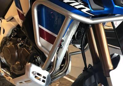 Kit tubolari carena + paramotore Honda - Annuncio 7815016