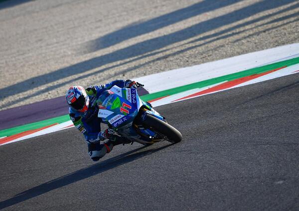 MotoE 2019. GP di San Marino, successo per Matteo Ferrari