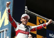 DTM 2019: al Nürburgring Rast si laurea campione