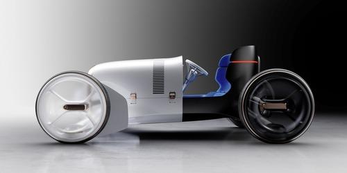 Vision Mercedes Simplex: omaggio al passato, pensando al futuro (9)