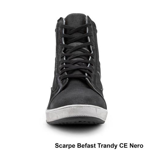 Befast: nuove scarpe moto certificate (3)