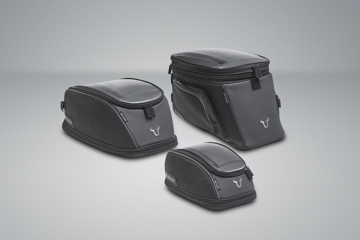 Nuove borse serbatoio ION di SW Motech Accessori Moto.it