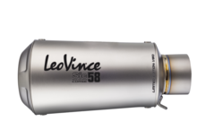 LeoVince serie limitata SIC58 Squadra Corse