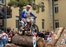 Maglia Azzurra: terzo posto per l'Italia Trial delle Nazioni