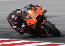 KTM MotoGP: Mika Kallio sostituisce Johann Zarco per il resto della stagione