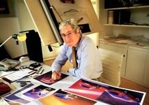 Giugiaro: «Agnelli alla Lancia Delta preferiva la Ritmo»