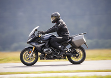 BMW R1250RS. Open Day il 21 settembre
