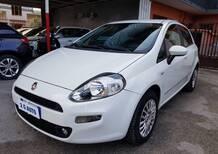 Fiat Punto 1.3 MJT II 75 CV 3 porte Lounge del 2015 usata a Napoli