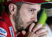 MotoGP 2019 ad Aragon. Andrea Dovizioso: Se pensi a Marquez, smetti di correre