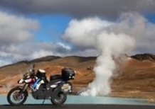 Planet Explorer Iceland: in moto in Islanda live tour