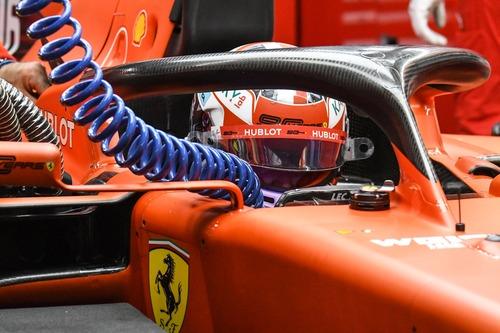 F1, GP Singapore 2019: ecco perché la Ferrari ha privilegiato Vettel (4)