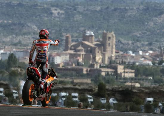 MotoGP 2019. Le pagelle del GP di Aragón