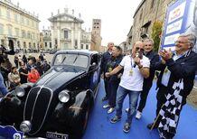 GP Nuvolari 2019: vincono Passanante-De Alessandrini