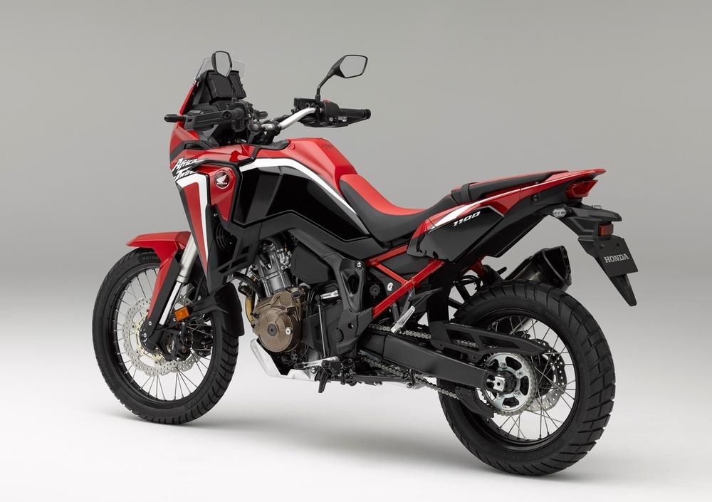 Honda Africa Twin CRF 1100 L DCT (2020) (5)