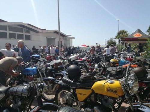 Meeting Internazionale Moto Inglesi (2)