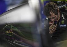 Extra DopoGP Aragón 2019: Valentino Rossi e la Yamaha sotto accusa