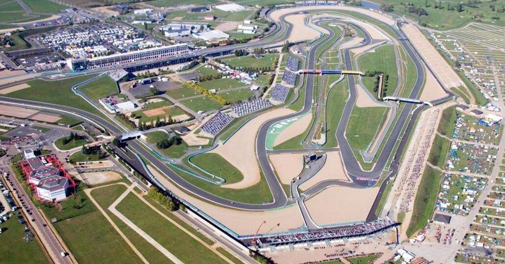Orari TV SBK. GP di Francia su TV8
