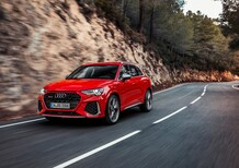 Nuova Audi RS Q3: eccola [video]