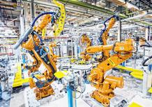 Brexit, Jaguar chiuderà gli stabilimenti nel Regno Unito per una settimana