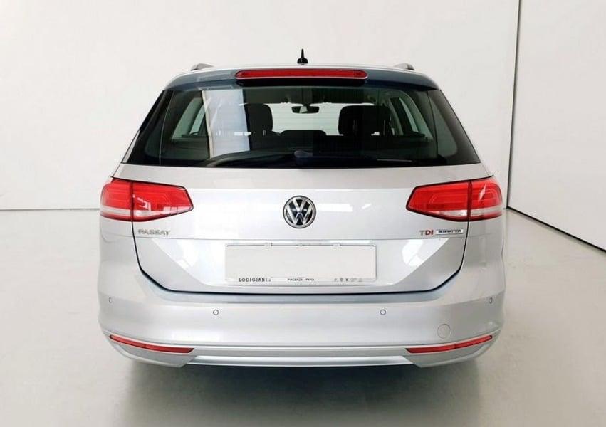 Volkswagen Passat Variant 2.0 TDI 4MOTION Executive BMT (5)