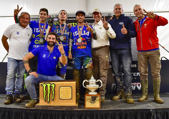 Motocross delle Nazioni, Traversini: Siamo pronti!