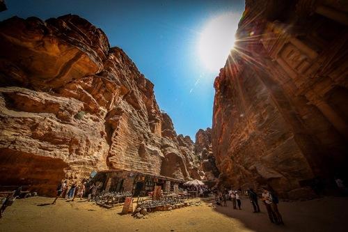 Jordan Baja. Petra. La Gallery. Un altro buon motivo... (9)