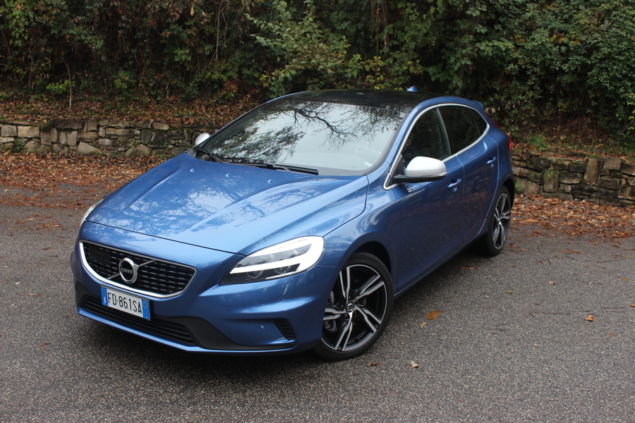 Volvo V40 T2 Geartronic Business Plus